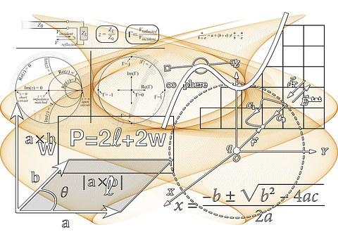 Matematik, Formül, Fizik, Okul