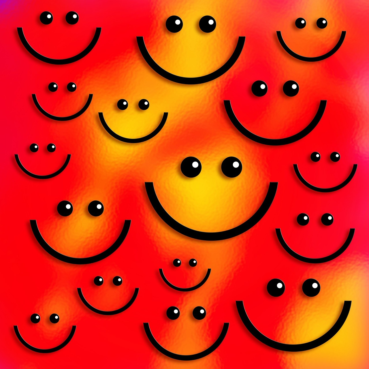 Днем учителя, улыбочка открытки