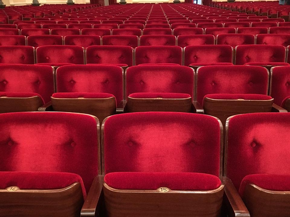 100% autentisk billigaste förboka Teater Gå Ut Bio - Gratis foto på Pixabay