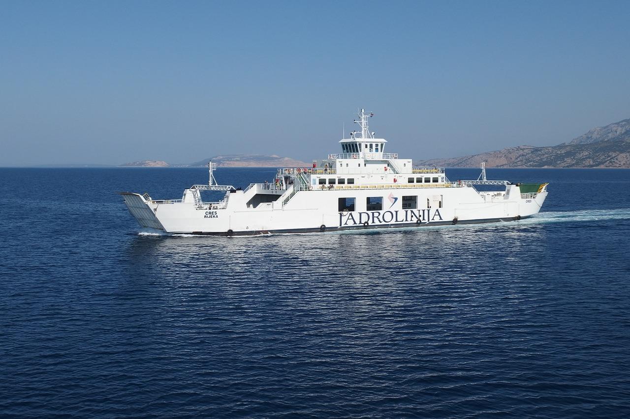 Морские круизы из Хорватии в города Италии доступны иностранным туристам