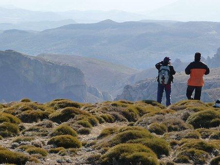Montaña, Moncayo, Paisaje, Aragón, Soria