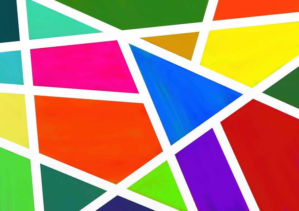 Geometri Abstrak