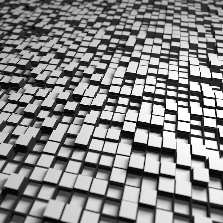 Fliesen Würfel Schwarz Kostenloses Bild Auf Pixabay