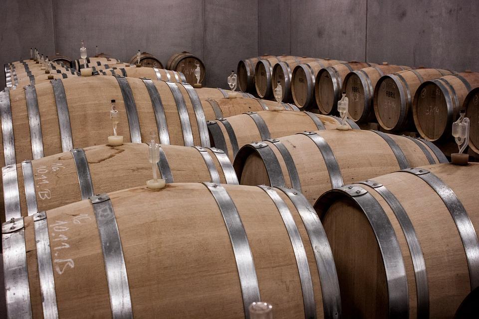 Wine Barrel - Free photo on Pixabay