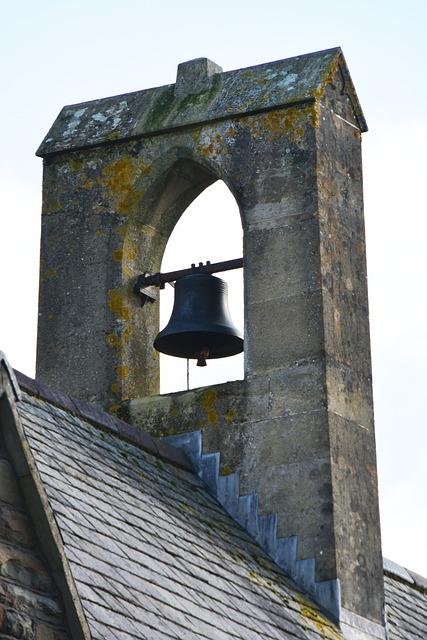 Free Photo Church Bell Ringing Church Bell Free