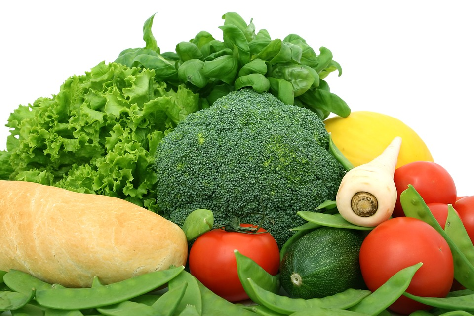 Vegetables, Broccoli, Diet, Fibre, Food, Fresh, Green