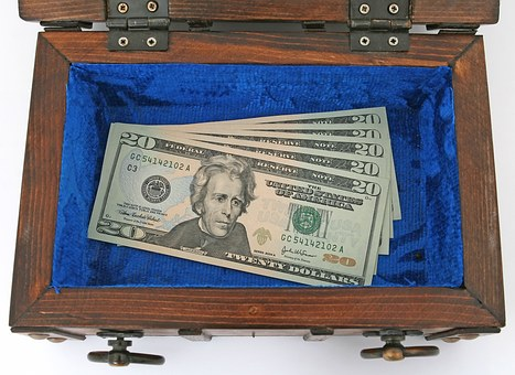 Bank Billionaire Bills Box Brown Buried Bu