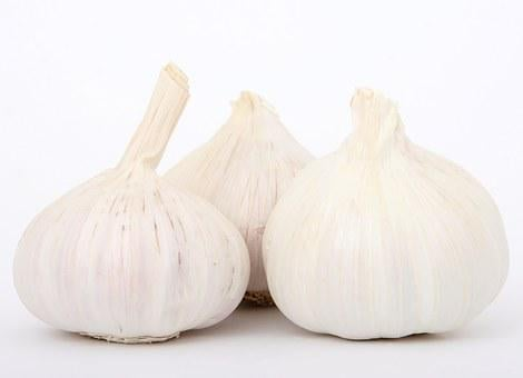 Garlic, Cooking, Flavor, Flavour, Food