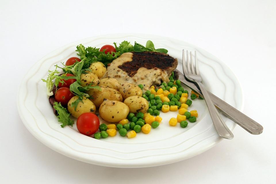 Appetito, Barbeque, Manzo, Calorie, Ristorazione
