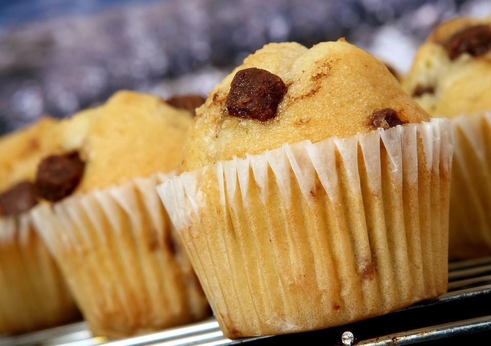 Bake, Cupcakes, Muffins, Bakery, Baking, Breakfast