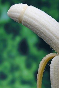 Banane, Frühstück, Bunte, Kondom