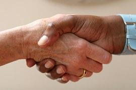 中小企業防疫專區,伴企業持續營運