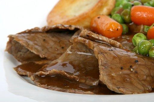 Abstract, Beef, Britain, British, Brown