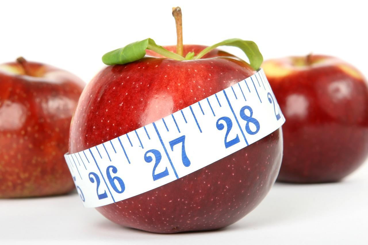 Диета Три Яблока