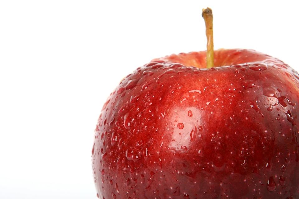 Appetite Apple Calories · Free photo on Pixabay