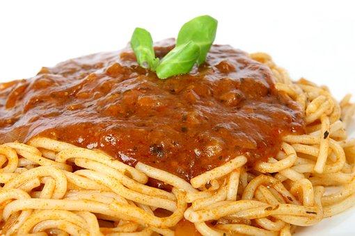 Appetite, Bolognaise, Calories, Catering