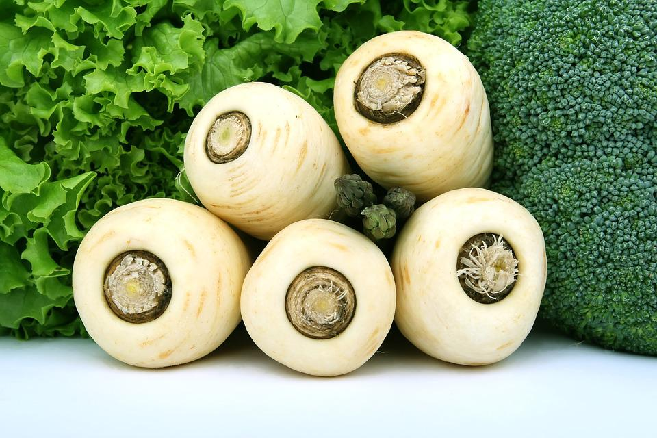 Brokkoli, Lebensmittel, Frisch, Grün, Gesund, Blatt