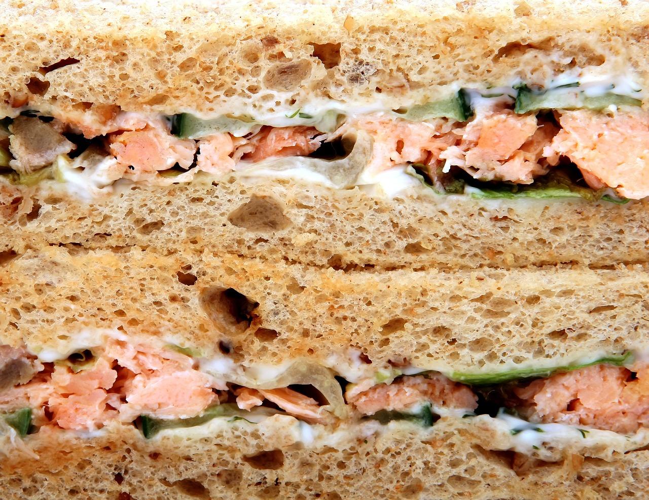 Salmon Burger Recipe Variations