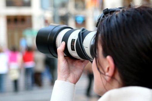 アマチュア, 絞り, カメラ, 市, デジタル, デジタル一眼レフ, 電子