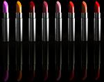 lipsticks, make up