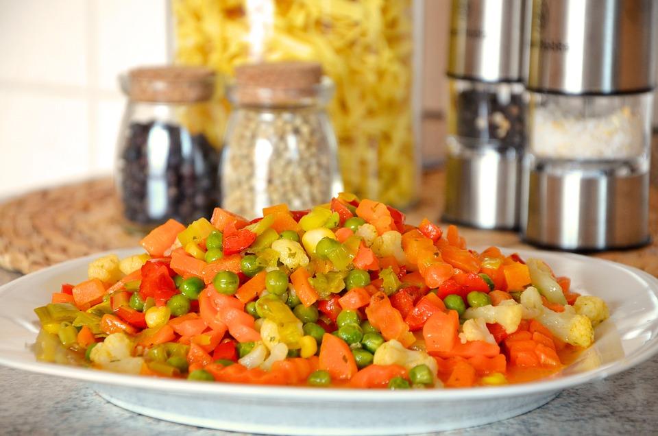 Hortalizas Verduras Mixtas · Foto gratis en Pixabay