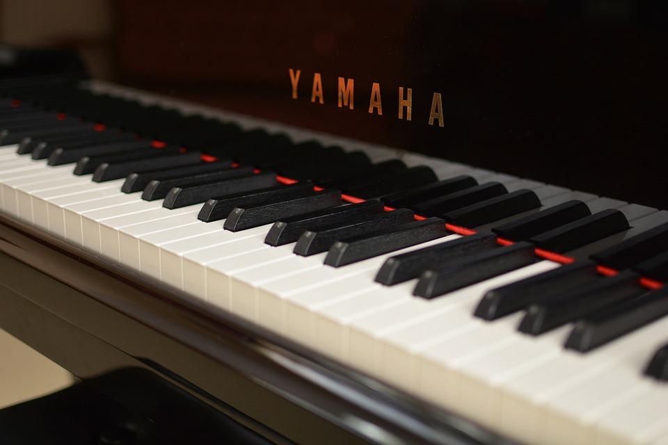 Latest Yamaha Keyboard