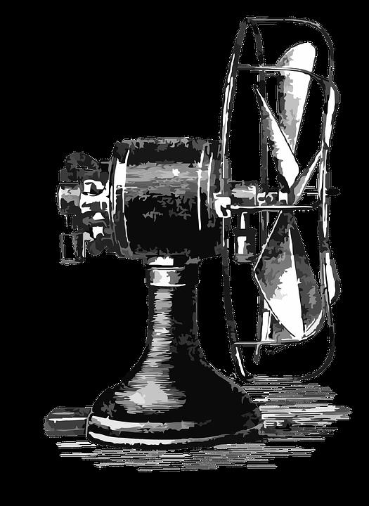 fan vintage transparent  u00b7 free image on pixabay