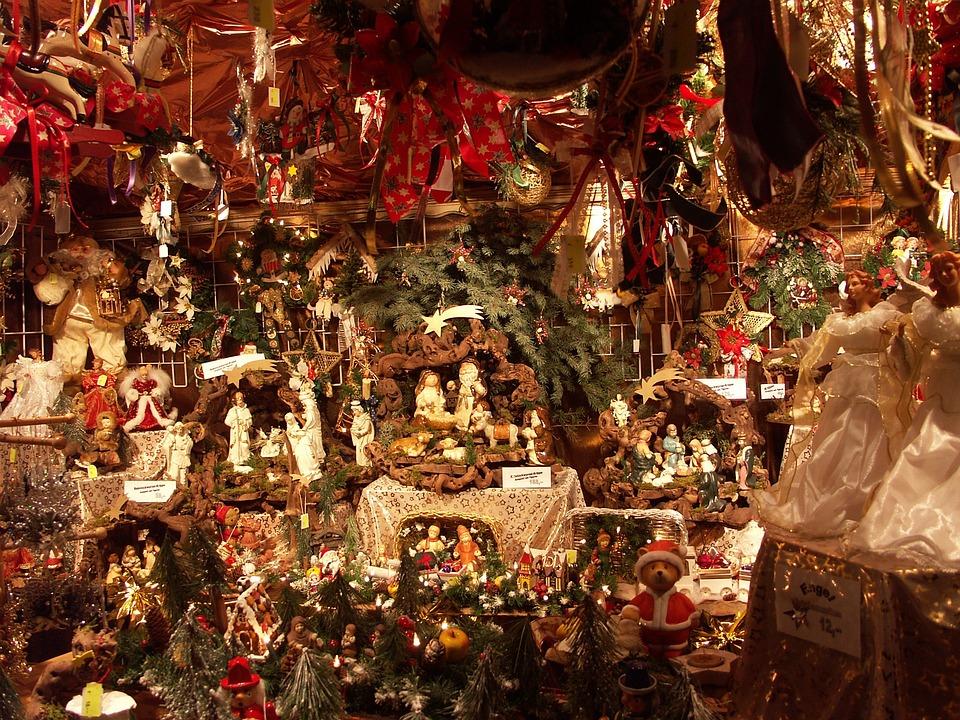 Weihnachtsmarkt Fürstenwalde.Weihnachtsmarkt Weissenburg St Kostenloses Foto Auf Pixabay