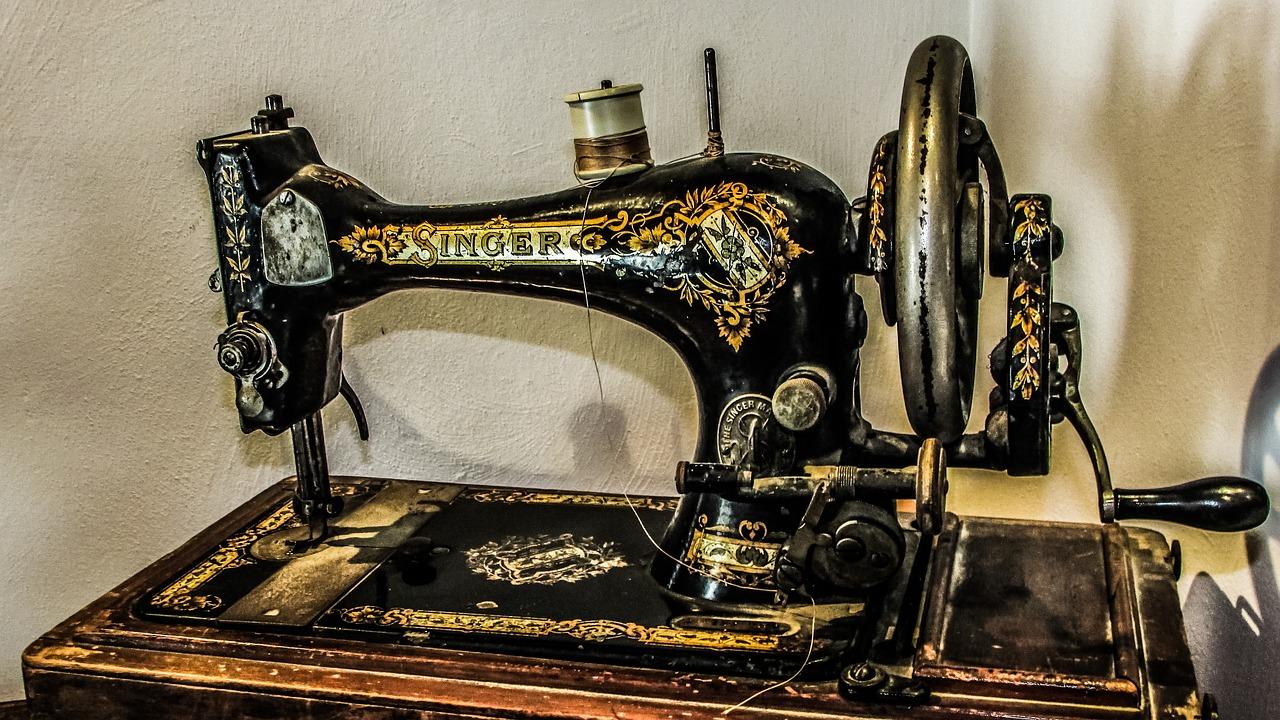 Прикольные плохая, картинки со швейными машинками