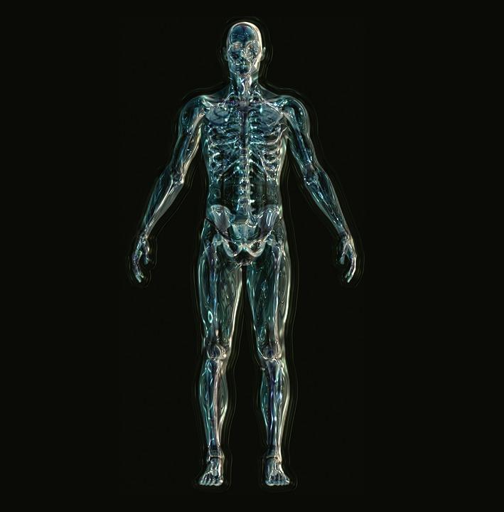 Скелет, Череп, Смерть, Вечность, Белый, Неро, Жизнь