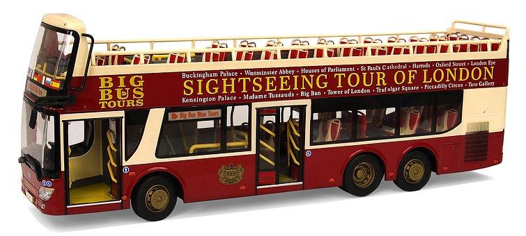 Ankai, Alex Type 6121, Model Buses