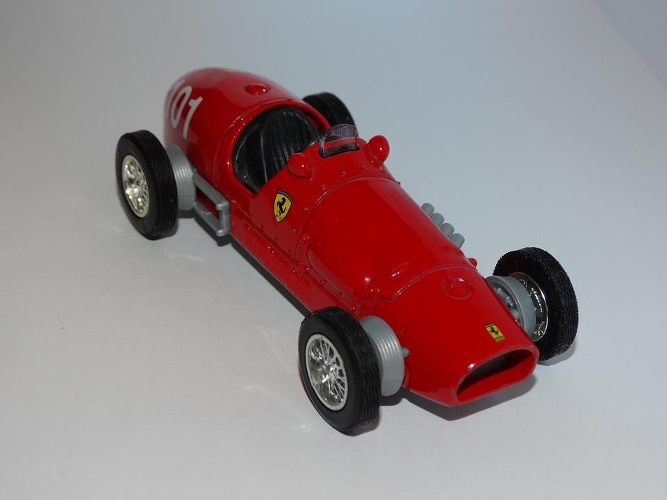 Ferrari Car Red · Free photo on Pixabay