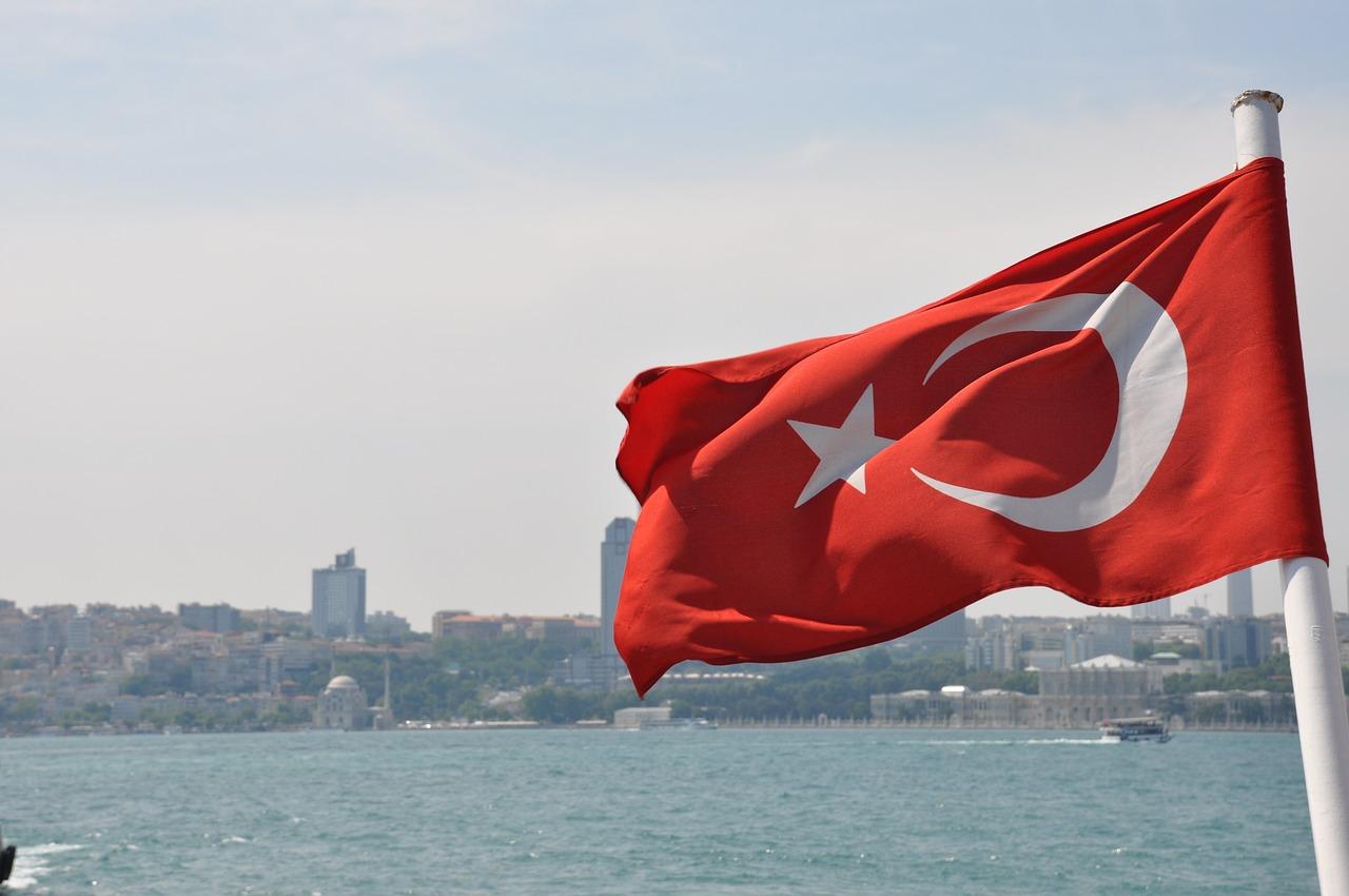 Картинки турецкий флаг, для поздравления днем
