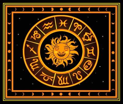 Astrologie, Horoscop, Constelație