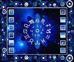 astrology, horoscopes, constellation