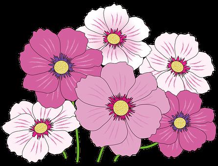 Bildresultat för bilder på blommor tecknade