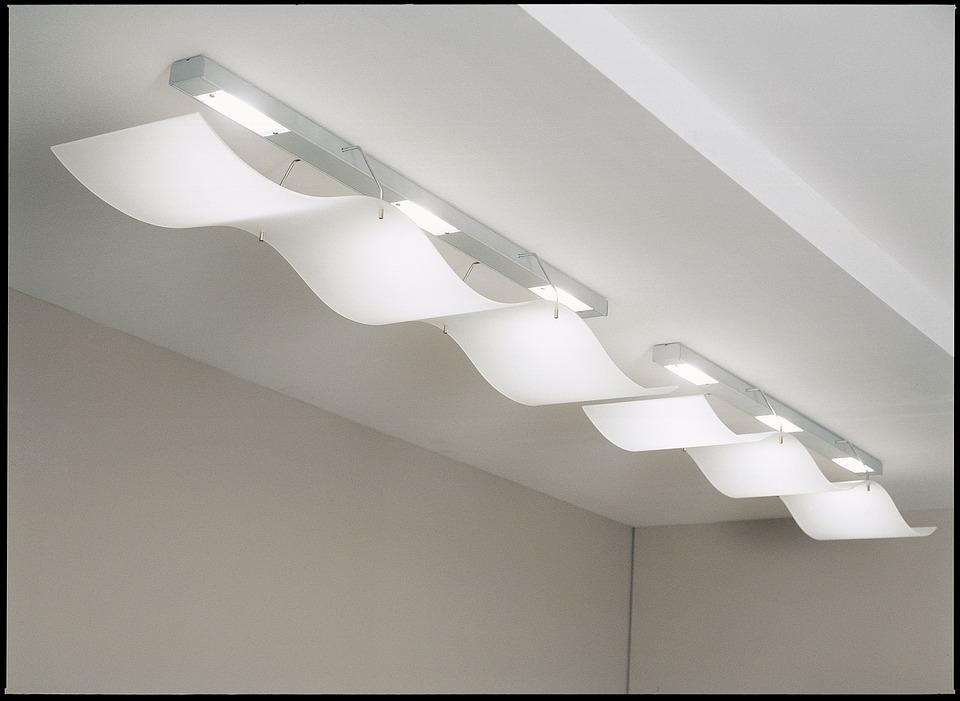 Plafoniera Ufficio : Illuminazione plafoniera · foto gratis su pixabay