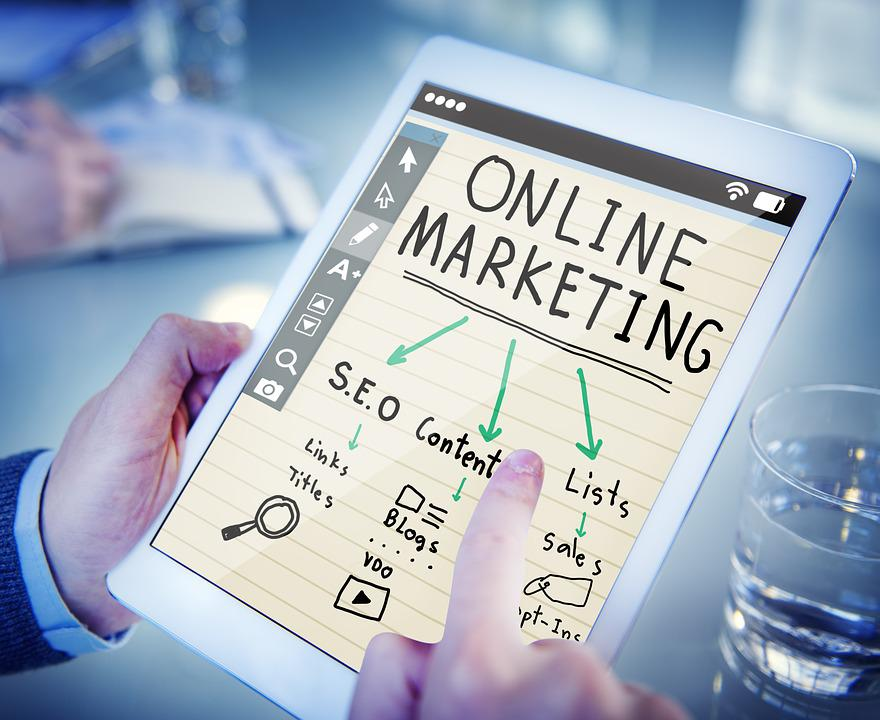 Pemasaran Online, Internet Marketing, Pemasaran Digital