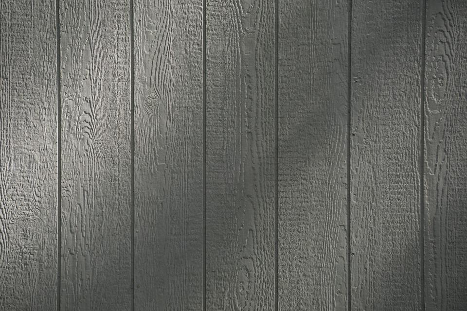 Wood Wall Panel Architectural Clapboard Outdoor