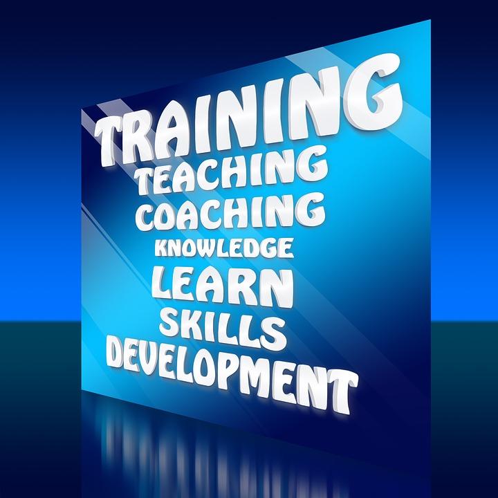 Habilidades, Pode, Talentos, Formação, Ensino, Conceito