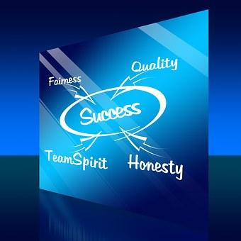Success, Economy, Team, Team Spirit