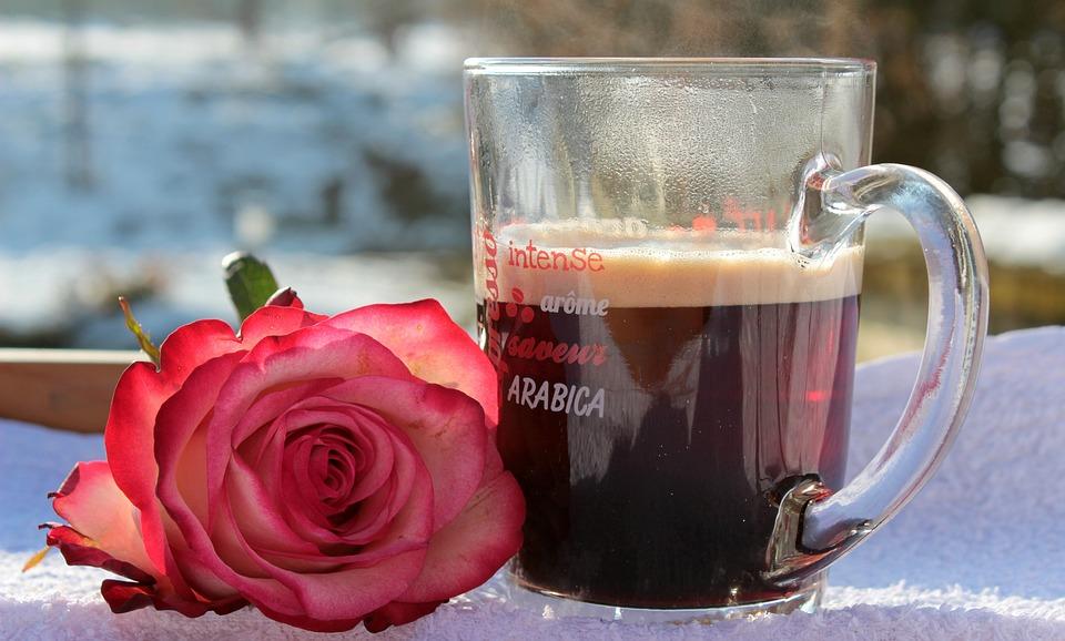 Tasse à Café Bonjour Photo Gratuite Sur Pixabay