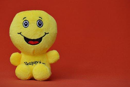 Smiley, Lachen, Lustig, Emoticon