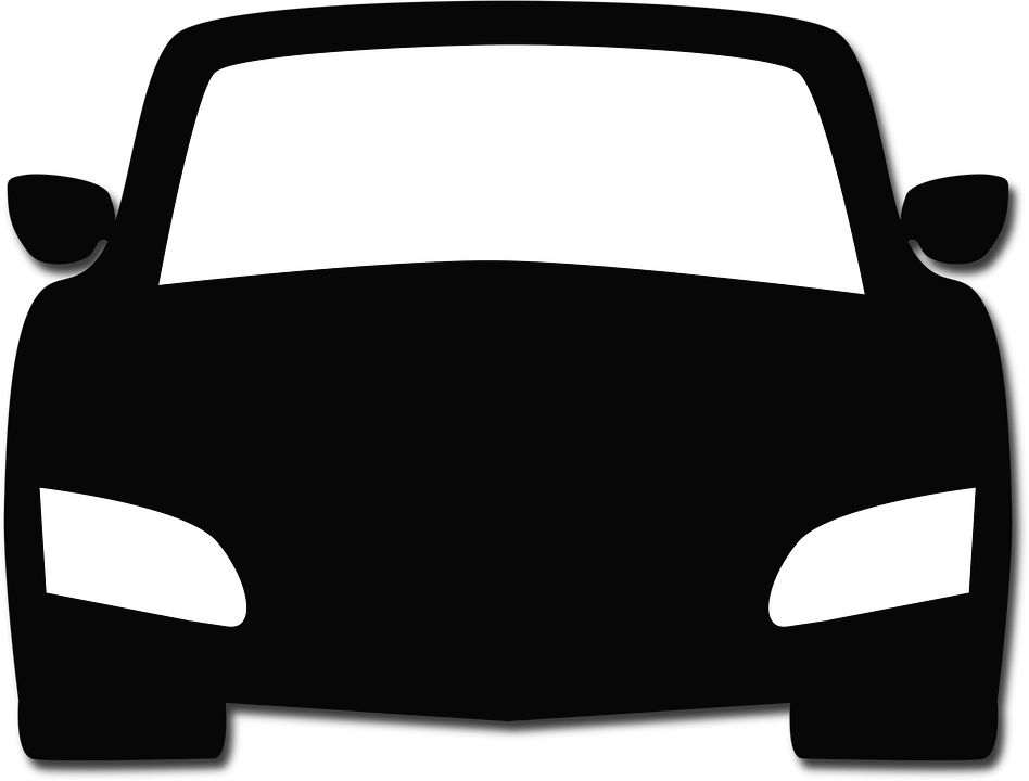 Icons Car 183 Free Vector Graphic On Pixabay