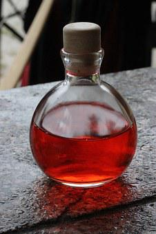 Potion, Bottle, Magic Potion, Vial