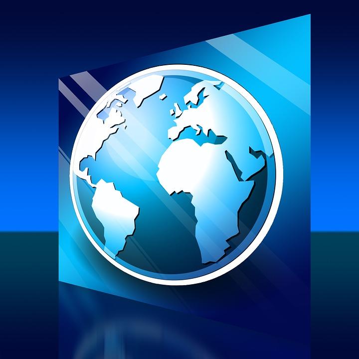 Globus Weltkugel Karte.Erde Globus Weltkugel Kostenloses Bild Auf Pixabay