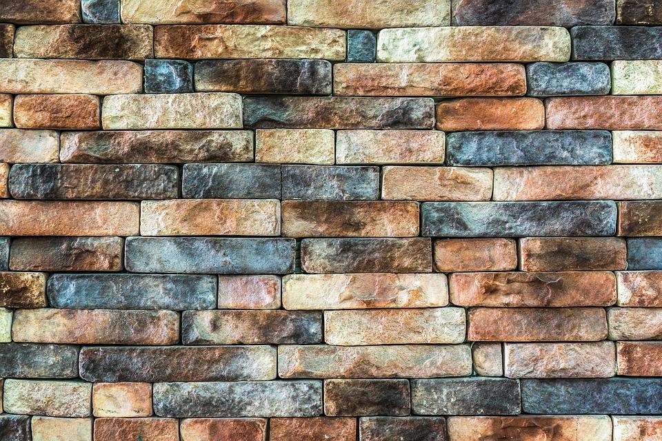 kamen na zidu