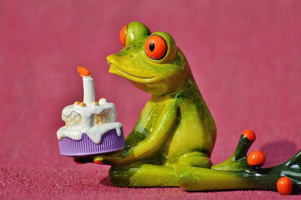 Proficiat Met Je Verjaardag Gratis Foto Op Pixabay