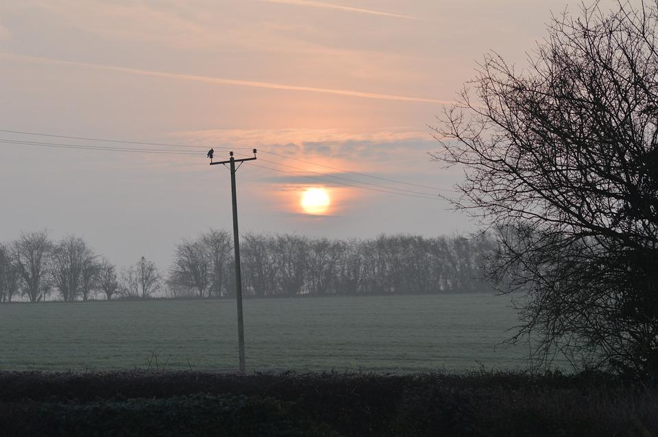 Lever du soleil matin m t o photo gratuite sur pixabay - Meteo lever et coucher du soleil ...