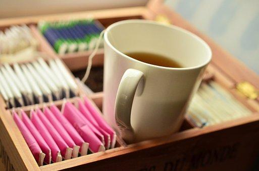 茶碗, ティー, ドリンク, お茶, 磁器, カップ, ハーブティー
